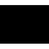 Naklejka jednokolorowa - abstrakcja 04