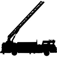 Naklejka ciężarówka 01