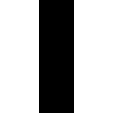 Naklejka jednokolorowa