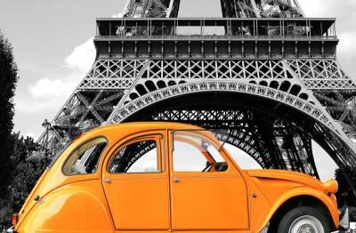 Wieża samochód