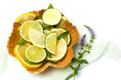 Cytryna limonka