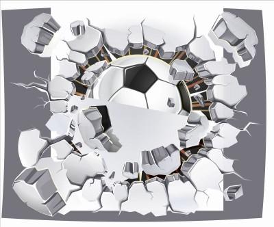 Przebijająca piłka