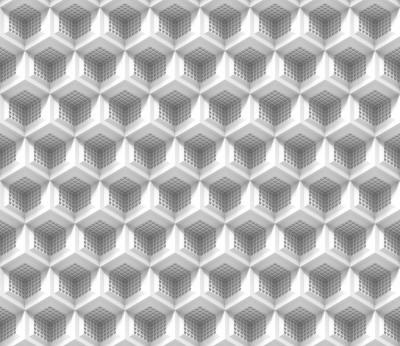 3D kwadraty