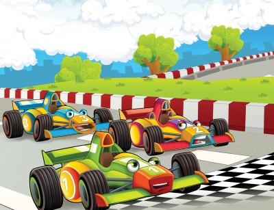 wyścigówki