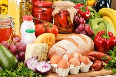 kuchnia, warzywa