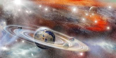 planety ,kosmos, droga mleczna