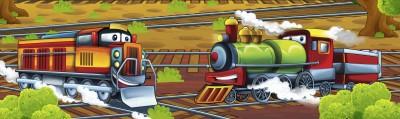 pociąg, ciuchcia, bajka