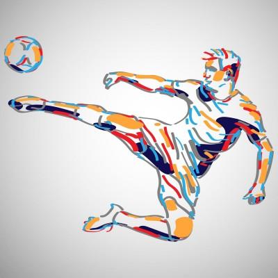 Piłkarz 01