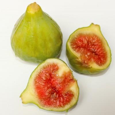 figi , owoce
