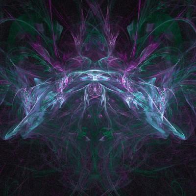 abstrakcja, kształty
