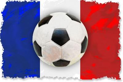 piłka  nożna, Francja