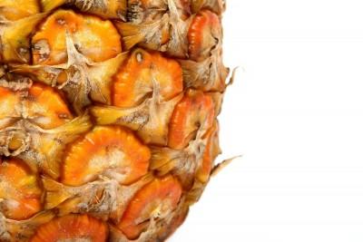 ananas, owoc