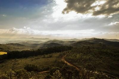 krajobraz ,góry
